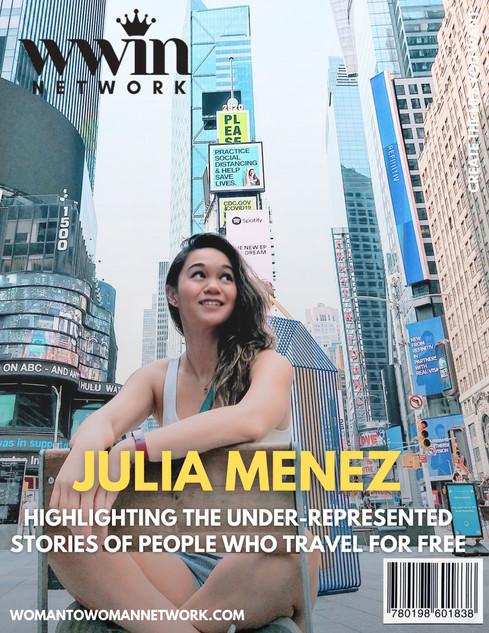 Julia Menez