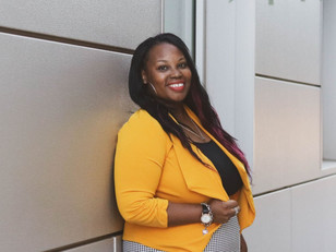 Keisha Montfeury - An Entrepreneur With A Purpose