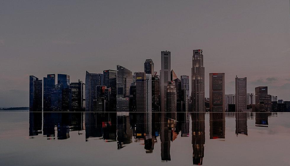 Incident Response Singapore Skyline