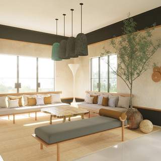 Villa Serene Country House - ANON