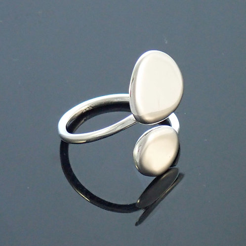 Abstract Disk Ring