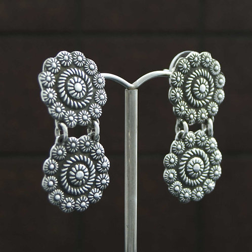 Antique Style Earrings