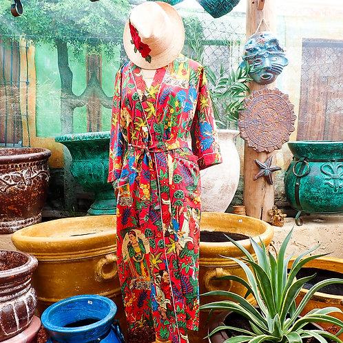 Frida Kimonos