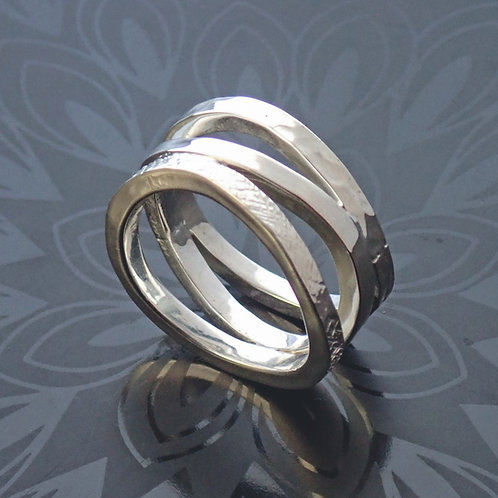 Abstract Link Ring