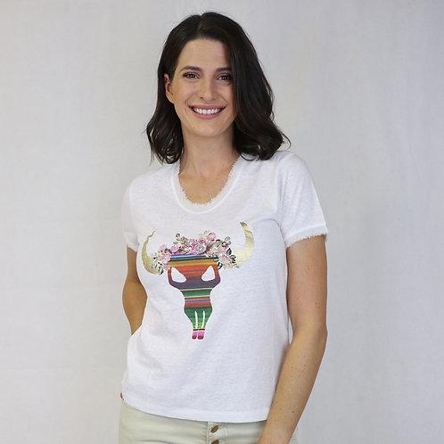 Mexicana T-Shirt White