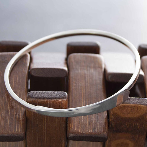 Crossover Wrap Bangle