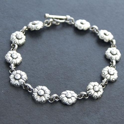 Petit Flower Bracelet