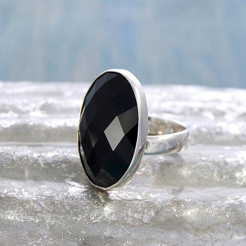 Onyx Dress Ring