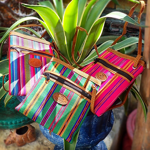 Small Guatemalan Bag