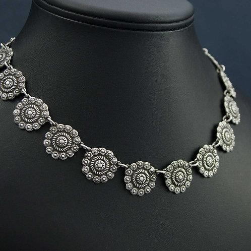 Antique Style Necklace