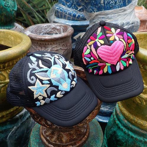 Otomi Style Caps