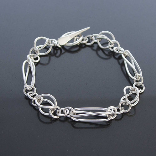 Cage Bracelet