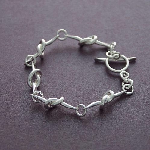 Knot Bracelet