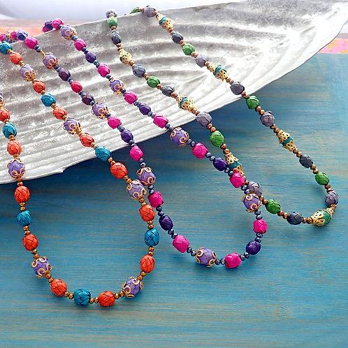 Dani Long Necklace