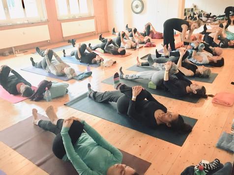 Yogaday Klasse