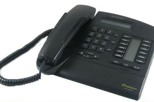 Alcatel 4020 Premium Reflexes Digital Telephone (Refurbished)