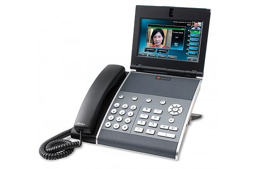 Polycom VVX 1500 6-line Business Media Phone