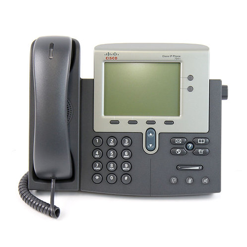 CISCO 7941G IP Phone (Refurbished)