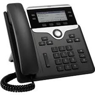 CISCO 7841 Unified IP Phone (Refurbished)