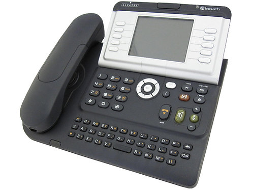Alcatel 4068 IP Touch & 4068 IP Touch Extended Edition Telephones (Refurbished)
