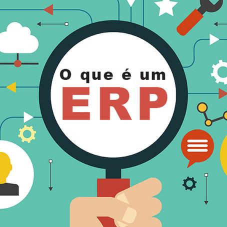 Entenda porque sua empresa precisa de um sistema ERP
