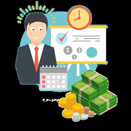 A gestão financeira em empresas de segurança patrimonial e facilities
