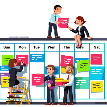 A importância de um bom sistema de gestão de tarefas na mensuração de resultados