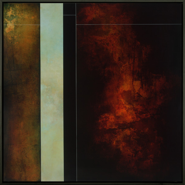 Douglas Deveny