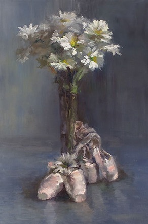 """The Day After the Recital 