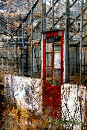 "Subdivisions | 20"" x 30"" | Photomontage"