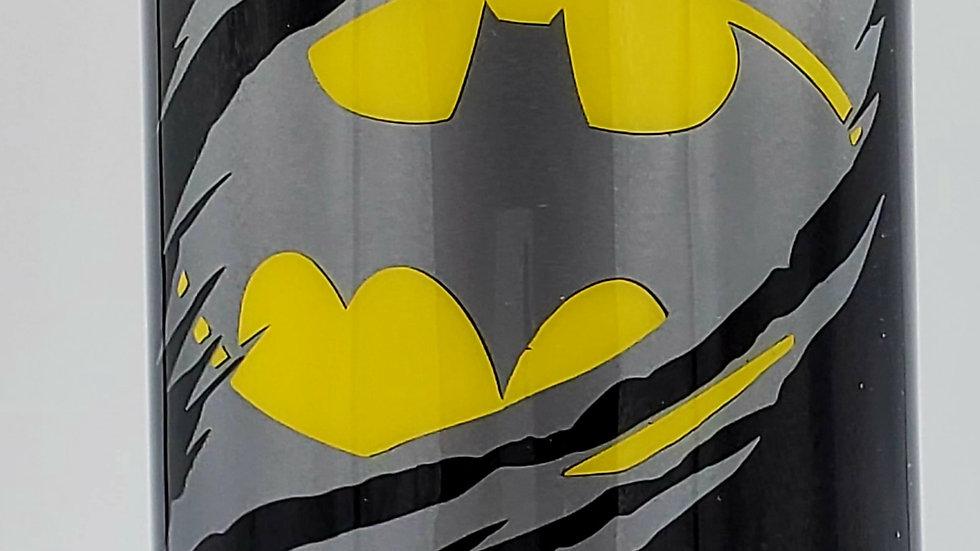 40 oz. Batman Logo Double Walled Stainless Steel Sport Bottle Tumbler