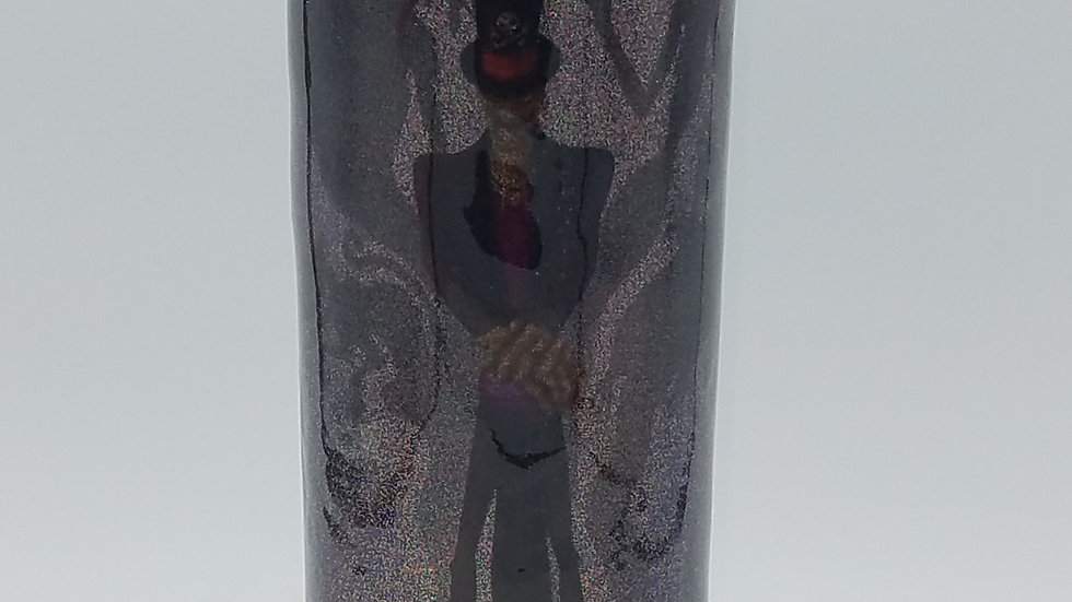30 Oz Friends on the Other Side Double Walled Stainless Steel Tumbler