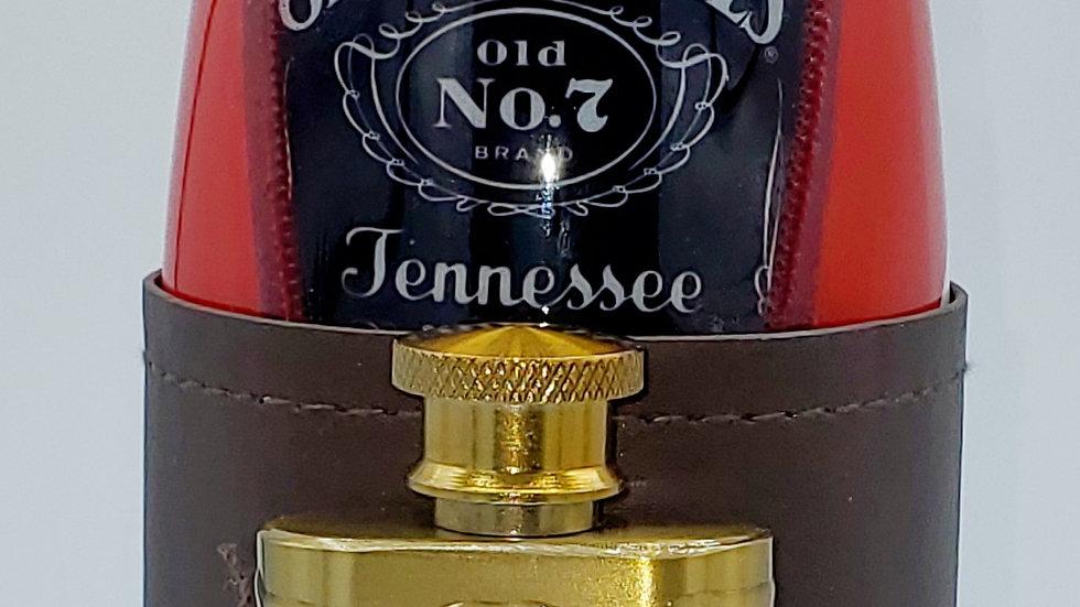17 oz. Jack & Coke Double Walled Stainless Steel Bottle