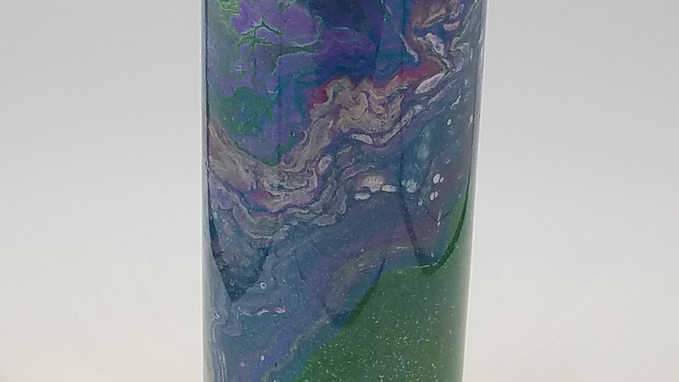 20Oz.Dirty Pour Double Walled Stainless SteelTumbler