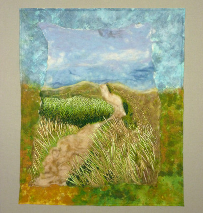 """Coastal Heath 