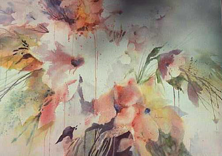 """Touch of Spring 