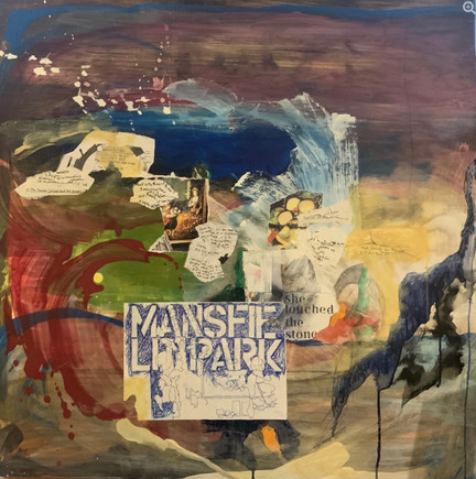 """Then She Wrote Mansfield Park 
