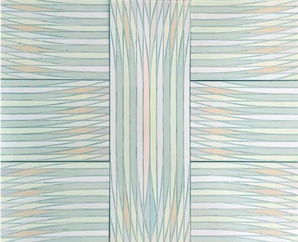 "Dragonfly Uprise | 46"" x 38"" x 2.5"" | Acrylic on Canvas"