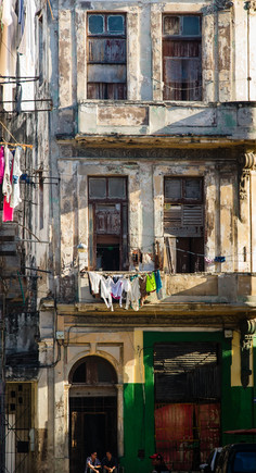 """Havana Living #1 