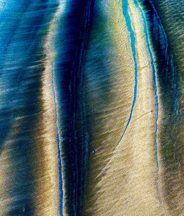 """Bright II In the Sand 