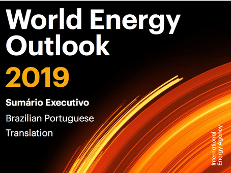 Global trends for the future of energy