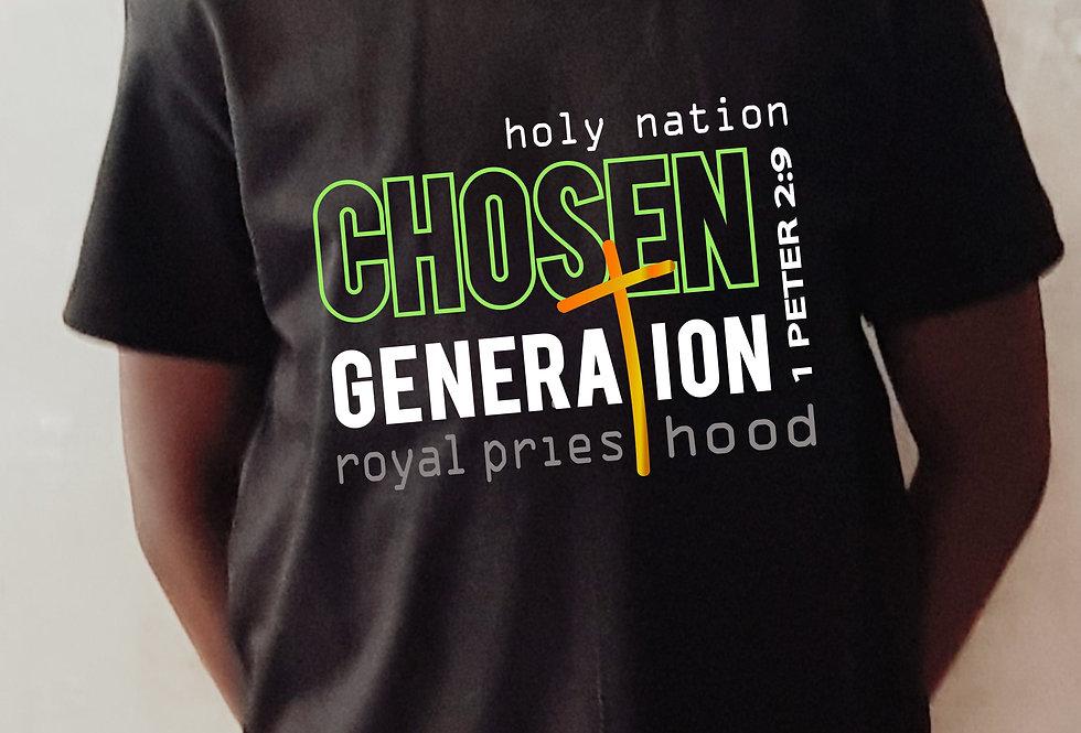 CHOSEN Generation - T Shirt