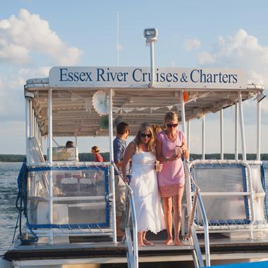 Essex River Cruises Engagement Party