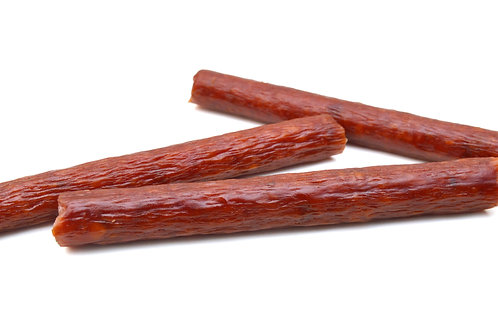 Teriyaki Beef Sticks  4 - 8oz Packages
