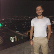 Yuval Goldman