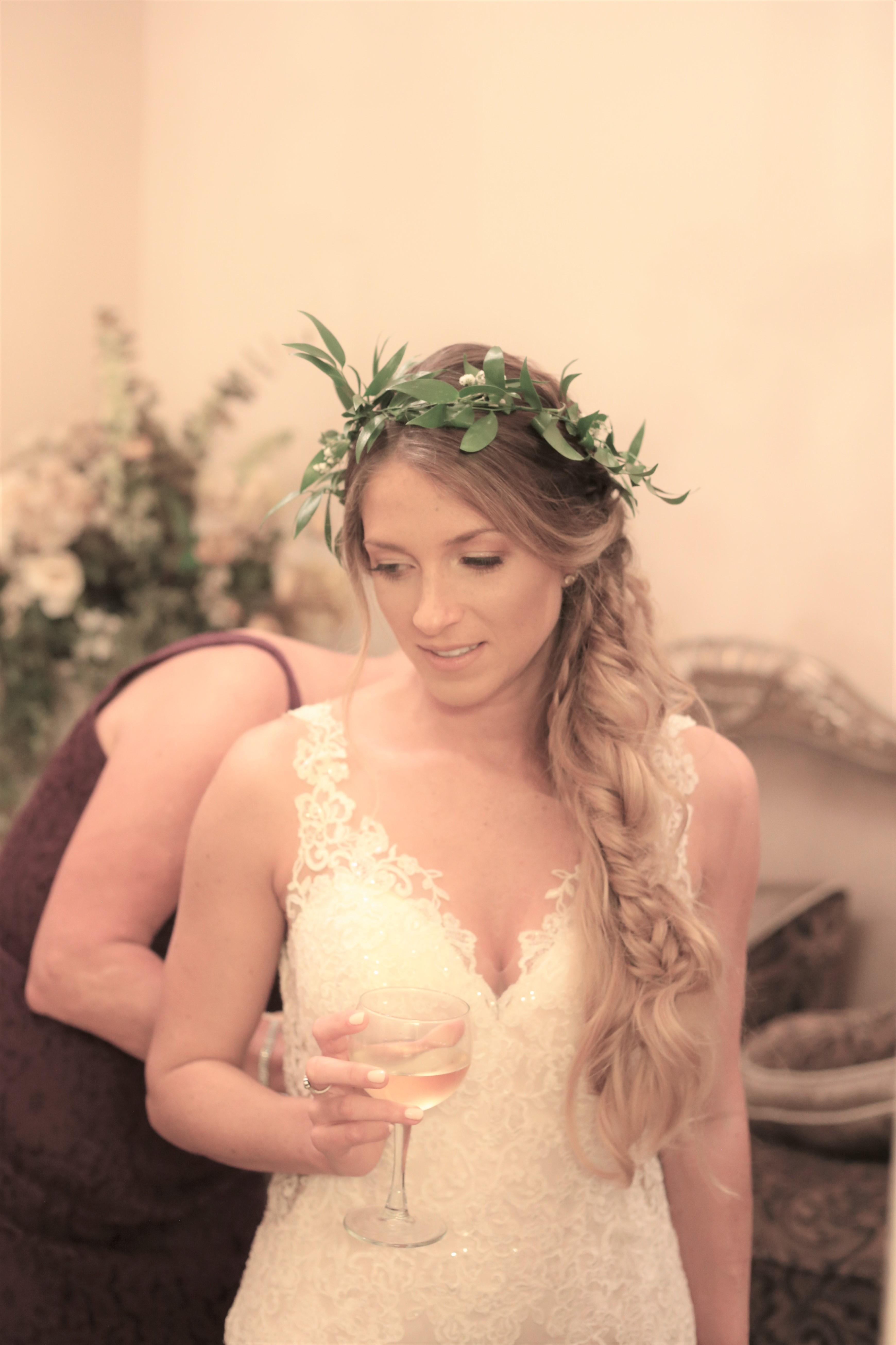 Bridal (Pricing may vary)