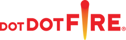 Dot Dot Fire Logo