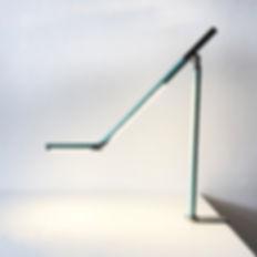 Desk lamp by Jitka Frouzova