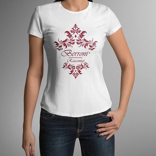 T-shirt Donna - Berroni