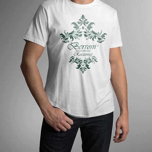 T-shirt Uomo- Berroni